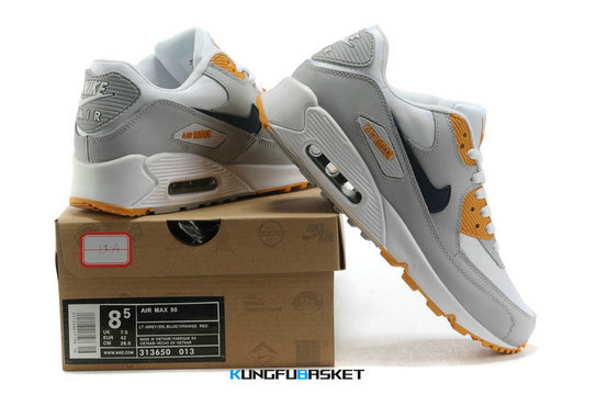 Kungfubasket 2313 - AIR MAX 90 41-46[Ref. 10]