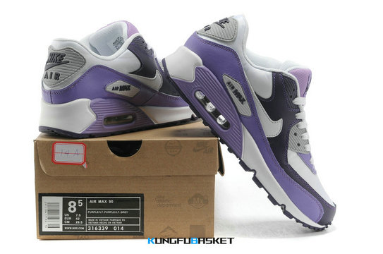Kungfubasket 2314 - AIR MAX 90 41-46[Ref. 11]