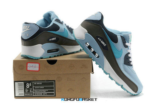 Kungfubasket 2315 - AIR MAX 90 41-46[Ref. 12]