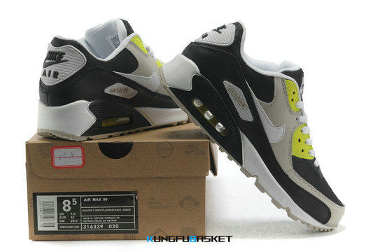 Kungfubasket 2316 - AIR MAX 90 41-46[Ref. 13]