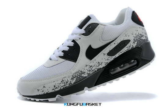 Kungfubasket 2331 - AIR MAX 90 [M. 13]