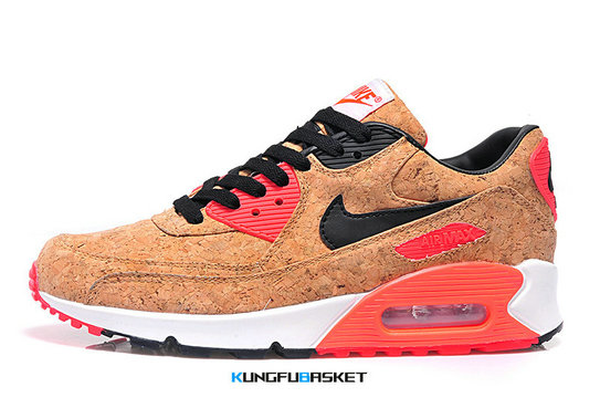 Kungfubasket 2332 - AIR MAX 90 [M. 14]