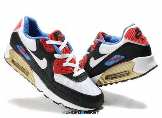 Kungfubasket 2333 - AIR MAX 90 [M. 2]