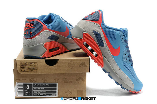 Kungfubasket 2359 - AIR MAX 90 HYPERFUSE [H. 01]