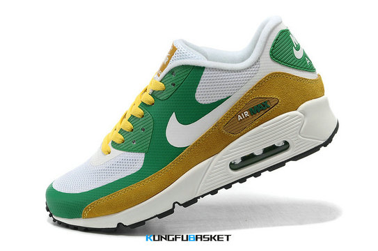 Kungfubasket 2370 - AIR MAX 90 HYPERFUSE [H. 12]