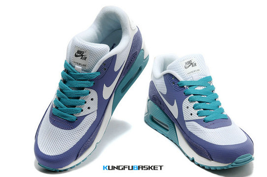 Kungfubasket 2378 - AIR MAX 90 HYPERFUSE [M. 02]