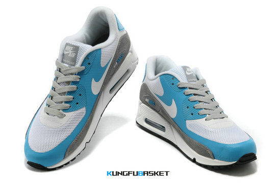 Kungfubasket 2383 - AIR MAX 90 HYPERFUSE [M. 07]