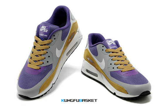Kungfubasket 2385 - AIR MAX 90 HYPERFUSE [M. 09]