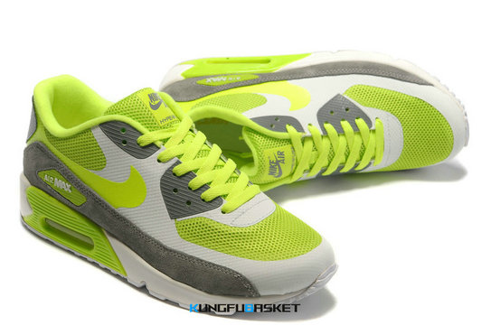Kungfubasket 2388 - AIR MAX 90 HYPERFUSE [M. 12]