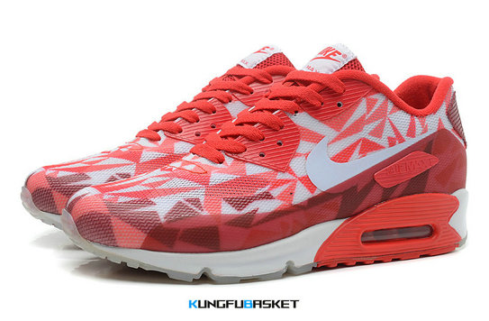 Kungfubasket 2400 - AIR MAX 90 ICE [H. 1]