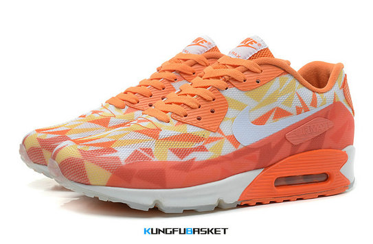 Kungfubasket 2401 - AIR MAX 90 ICE [H. 2]