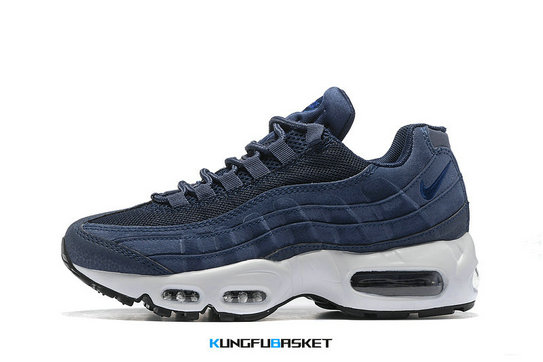 Kungfubasket 2481 - AIR MAX 95 [W. 10]
