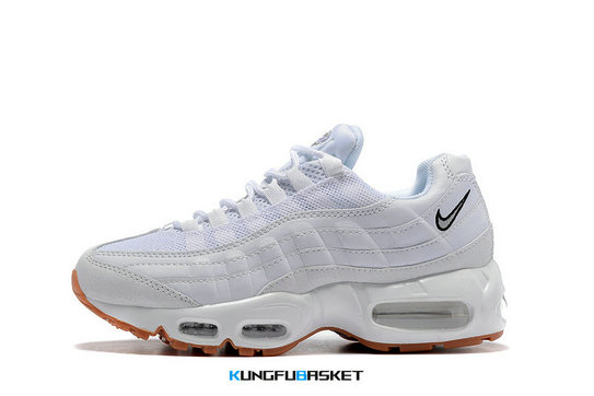 Kungfubasket 2482 - AIR MAX 95 [W. 11]