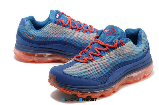 Kungfubasket 2505 - AIR MAX 95 [M. 4]