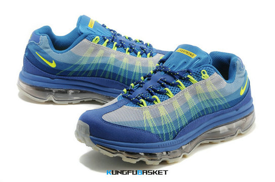 Kungfubasket 2506 - AIR MAX 95 [M. 5]