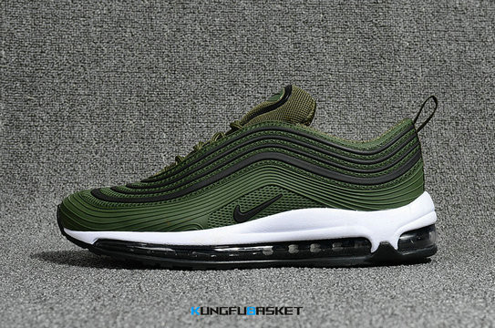 Kungfubasket 2554 - AIR MAX 97 [H. 20]