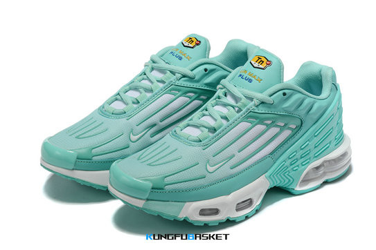 Kungfubasket 2713 - Nike Air Max Plus III [W. 3]