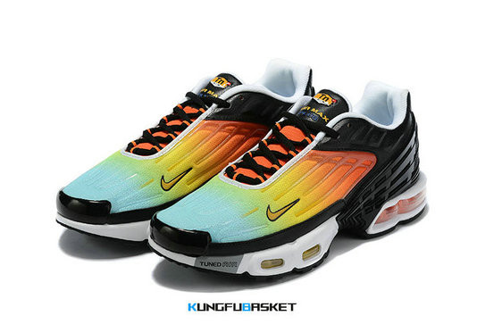 Kungfubasket 2715 - Nike Air Max Plus III [X. 2]