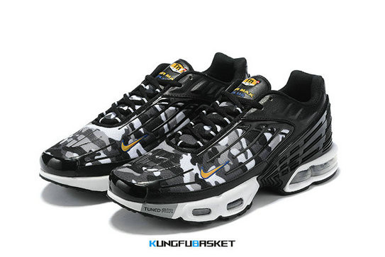 Kungfubasket 2719 - Nike Air Max Plus III [X. 6]