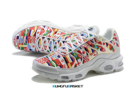 Kungfubasket 2751 - Nike Air Max Plus TN [M. 6]