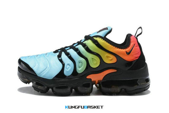 Kungfubasket 2820 - AIR VAPORMAX PLUS [M. 2]