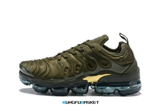 Kungfubasket 2823 - AIR VAPORMAX PLUS [M. 5]