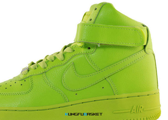 Kungfubasket 3188 - AIR FORCE 1 High 36-40[Ref. 05]