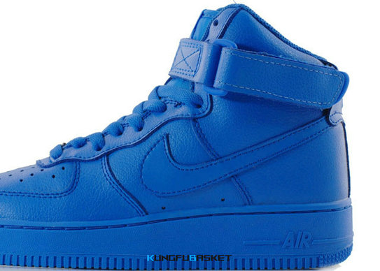 Kungfubasket 3189 - AIR FORCE 1 High 36-40[Ref. 06]