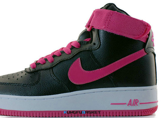 Kungfubasket 3190 - AIR FORCE 1 High 36-40[Ref. 07]