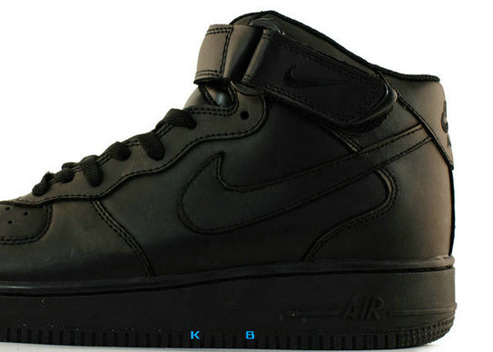 Kungfubasket 3193 - AIR FORCE 1 High 40-47[Ref. 01]