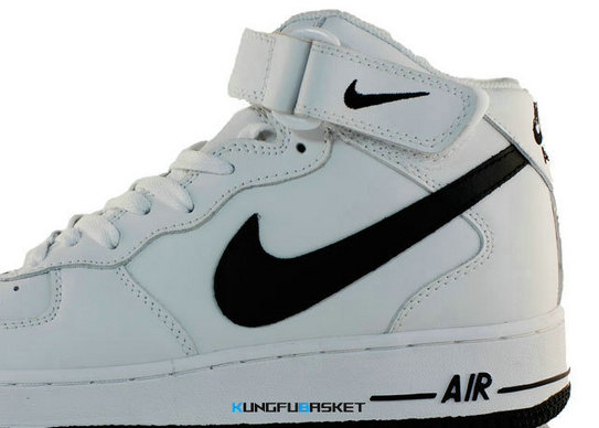 Kungfubasket 3194 - AIR FORCE 1 High 40-47[Ref. 02]