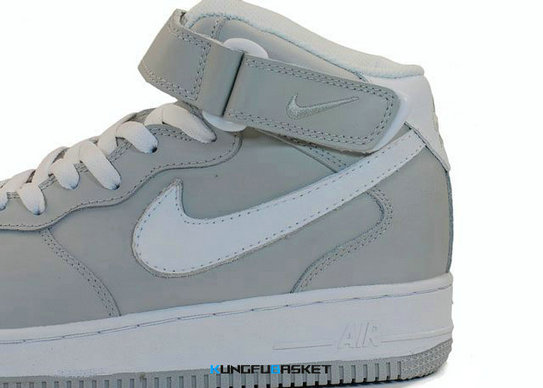 Kungfubasket 3196 - AIR FORCE 1 High 40-47[Ref. 12]