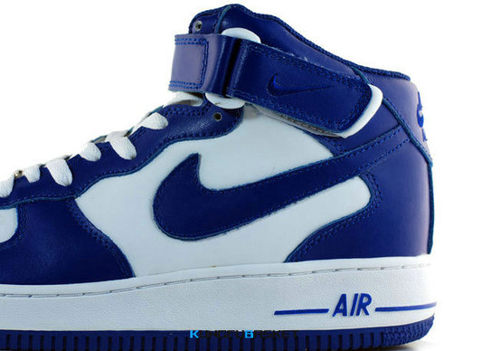 Kungfubasket 3198 - AIR FORCE 1 High 40-47[Ref. 14]