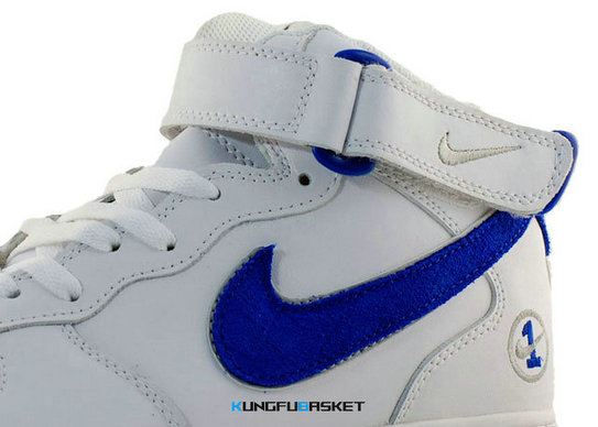 Kungfubasket 3199 - AIR FORCE 1 High 40-47[Ref. 15]