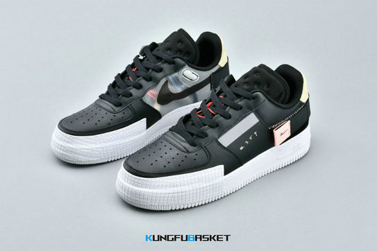 Kungfubasket 3234 - Air Force 1 Low n 354