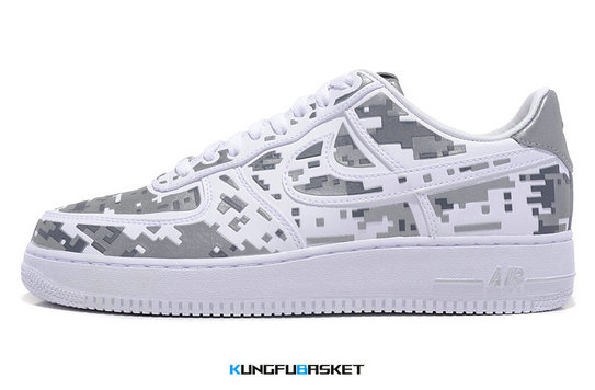 Kungfubasket 3235 - Air Force 1 Low Premium '08