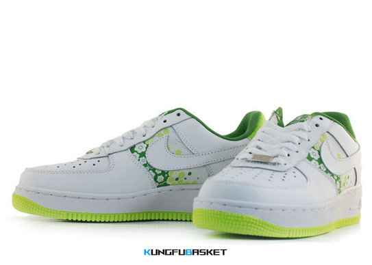 Kungfubasket 3256 - AIR FORCE 1 Low 36-40[Ref. 03]
