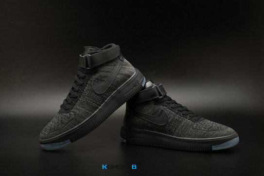 Kungfubasket 3294 - Air Force 1 Flyknit [H. 2]