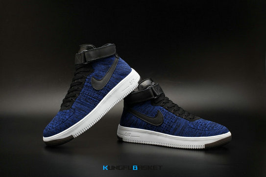 Kungfubasket 3295 - Air Force 1 Flyknit [H. 3]