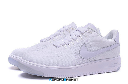 Kungfubasket 3301 - Air Force 1 Flyknit [L. 3]