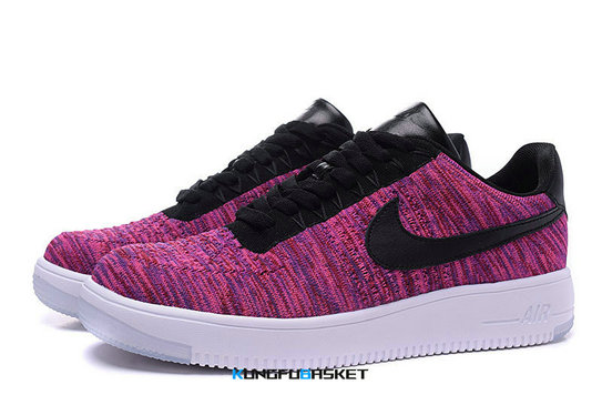 Kungfubasket 3302 - Air Force 1 Flyknit [L. 4]