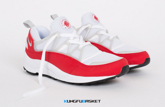 Kungfubasket 3353 - Nike Air Huarache Light OG [H. 4]