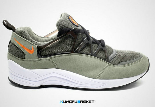 Kungfubasket 3354 - Nike Air Huarache Light OG [H. 5]