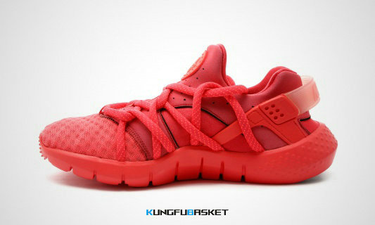 Kungfubasket 3357 - Nike Air Huarache NM [H. 3]
