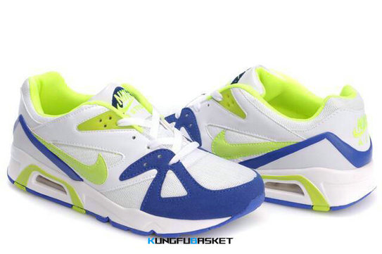 Kungfubasket 3377 - Air Structure Triax 91 [H. 10]