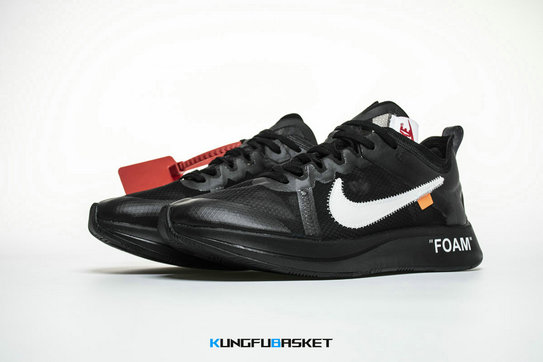 Kungfubasket 3647 - OFF-Blanc x NikeLab Zoom Fly SP [H. 2]
