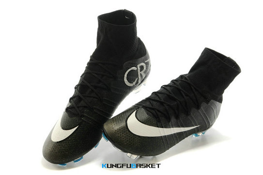 Kungfubasket 3746 - MERCURIAL SUPERFLY FG CR7
