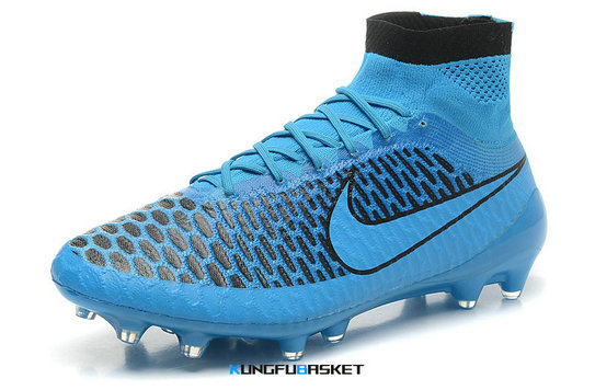 Kungfubasket 3757 - MERCURIAL SUPERFLY FG [R. 07]