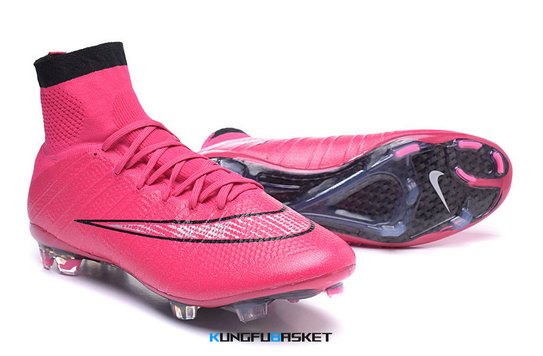 Kungfubasket 3759 - MERCURIAL SUPERFLY FG [R. 09]