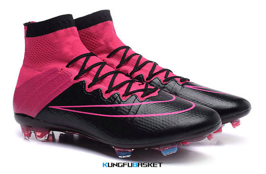 Kungfubasket 3761 - MERCURIAL SUPERFLY FG [R. 11]